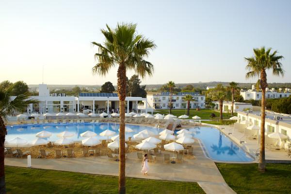Cyprus Sunprime Ayia Napa Suites