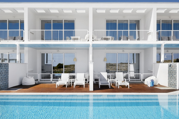 Cyprus Sunwing Hotel