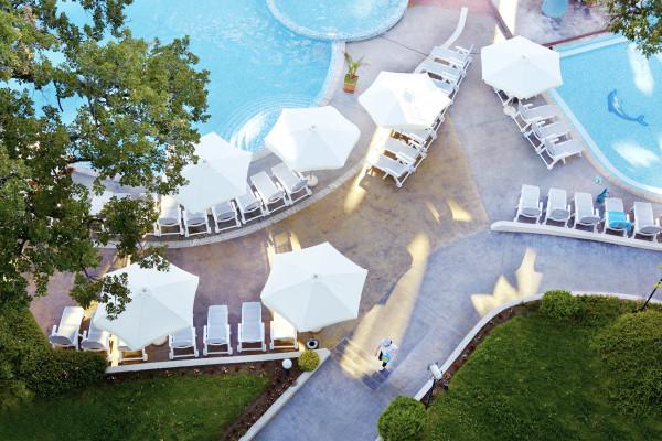 Bulgaria Green Park Hotel