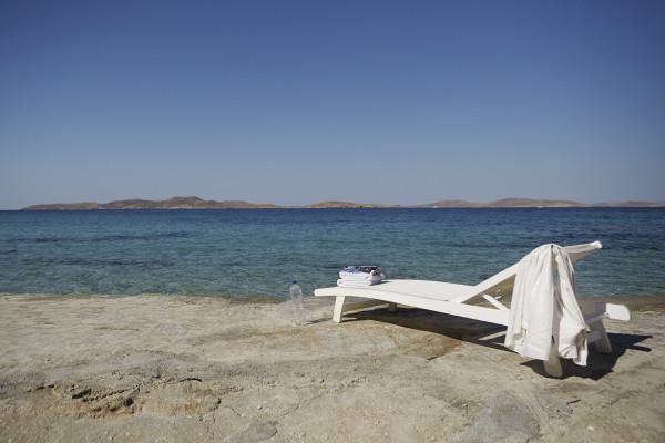Greece Mykonos St John Hotel