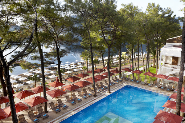 Turkey Sentido Orka Lotus Beach